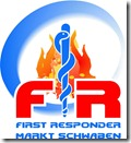 First Responder Logo Verein
